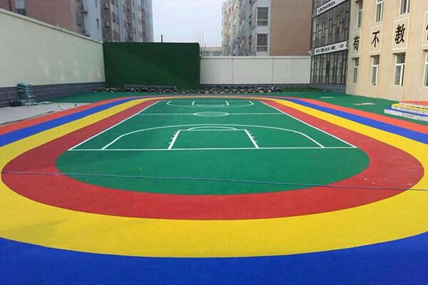 Rubber-floor-mat-application-1