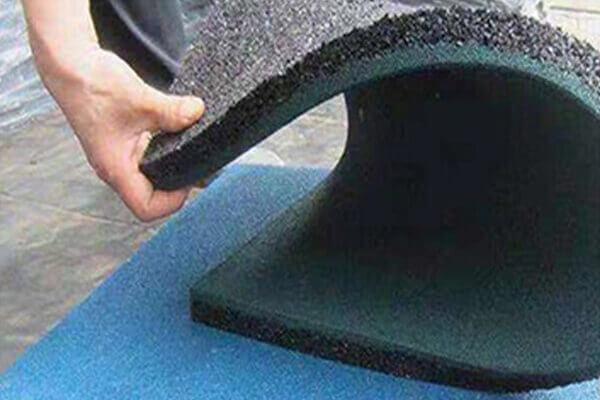 Rubber-floor-mat-elasticity